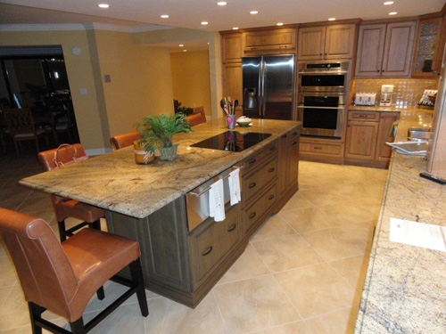 Cabinetry:  Remodeling in Marco Island