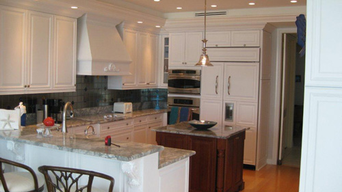 Home and Residential Remodeling