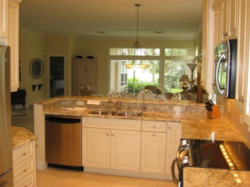 Home and Residential Remodeling in Marco Island
