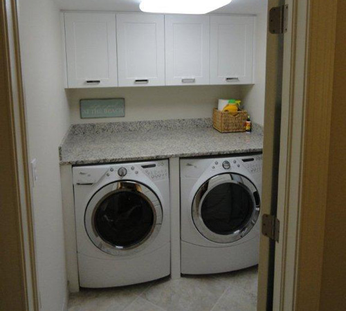 Washer and Dryer Tips?  Remodeling in Marco Island FL